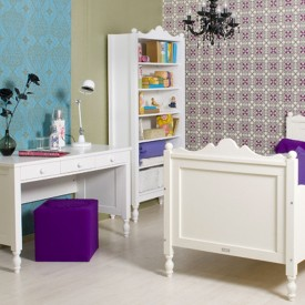 design schreibtische f r kinder mylittleroom. Black Bedroom Furniture Sets. Home Design Ideas
