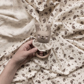 Beissring – Hase Beige Main Sauvage