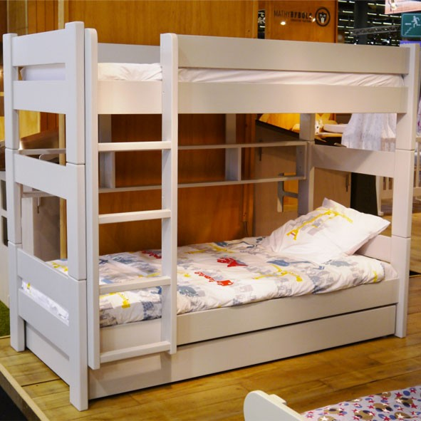 Separable Bunk Bed Dominique 166cm Mathy By Bols Mylittleroom