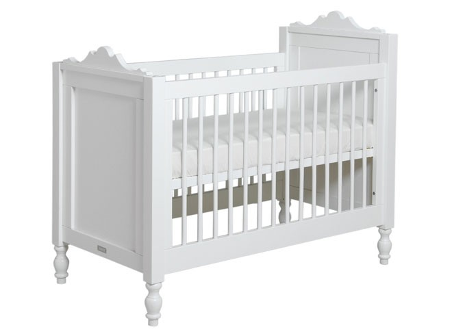 Bopita Belle Tienerbed.Convertible Baby Cot Bed Belle By Bopita Mylittleroom