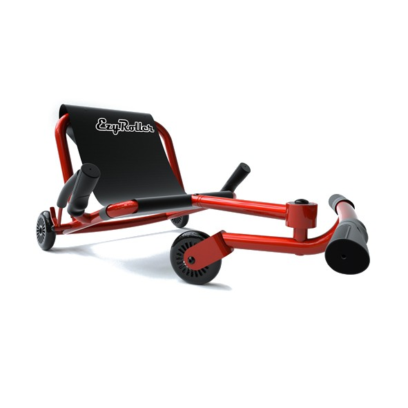 EzyRoller Ride On - Classic Red Red EzyRoller