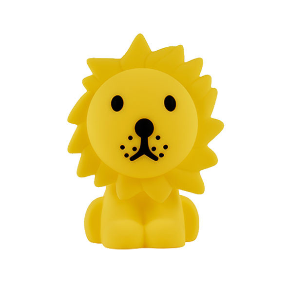 Nightlight First Light Lion  Yellow Mr Maria