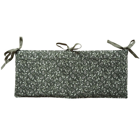 Bed Pocket - Floral Moss Multicolour Garbo and Friends