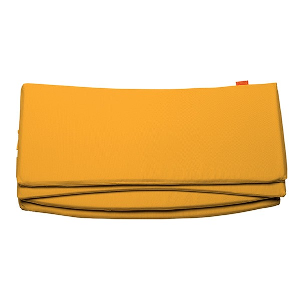 Bumper bed for Classic cot - Spicy yellow Yellow Leander