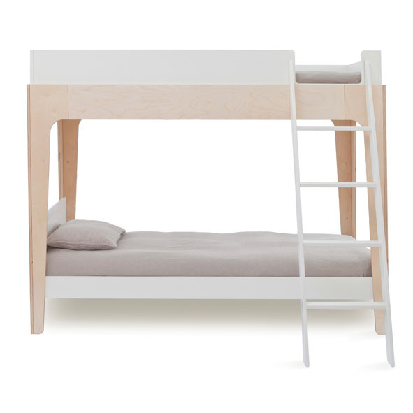 Perch Bunk Bed - Birch Nature Oeuf NYC