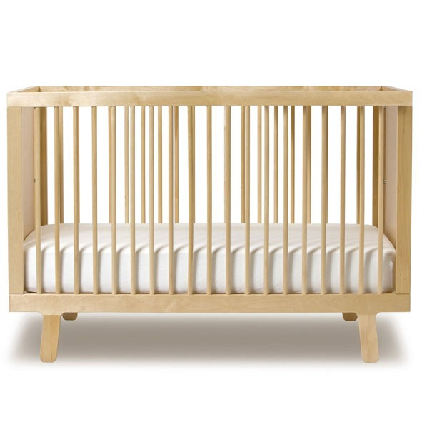 Sparrow Crib - Birch Nature Oeuf NYC
