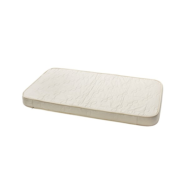 90x160cm Mattress for Wood Collection White Oliver Furniture