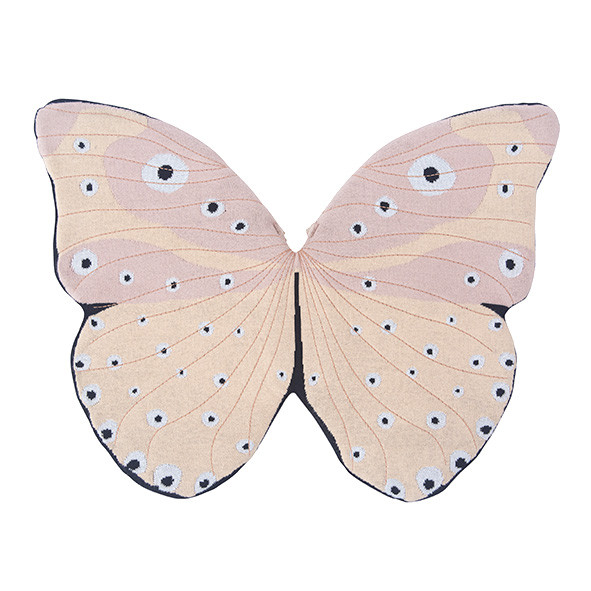 Butterfly Costume - Rose  Pink OYOY