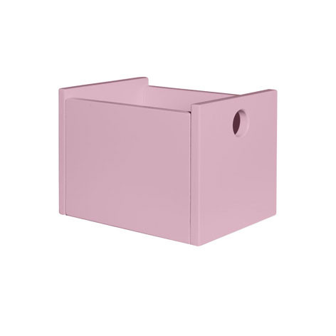Drawer S Mix & Match - Rose Pink Bopita