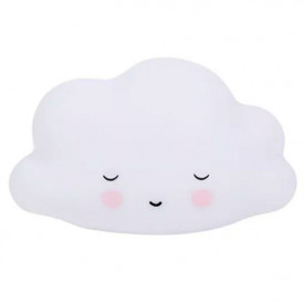 Mini Sleeping Cloud Light - White
