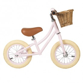 First Go Balance Bike - Pink
