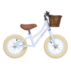First Go Balance Bike - Sky