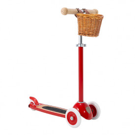 Scooter - Red