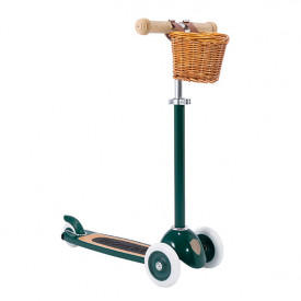 Scooter - Green