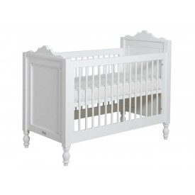 Convertible Baby Cot Bed Belle 70 x 140 cm