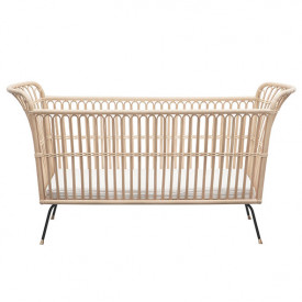Baby bed Frederick
