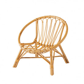 Rattan Chair Bohème