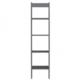 Ladder display - Deep grey