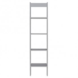 Ladder display - Pure grey