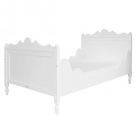 Belle Twin Bed 120 x 200 cm
