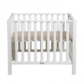 Playpen Brent - White