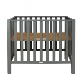 Playpen Brent - Deep Grey