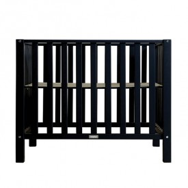 Playpen Brent - Black