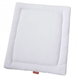 Playpen Mat - White