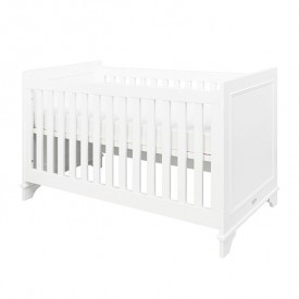 Convertible cot bed 70x140cm Charlotte