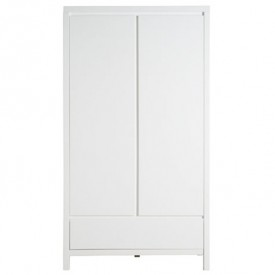 Corsica 2 doors wardrobe XL with drawer