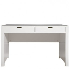 Desk Mix & Match White
