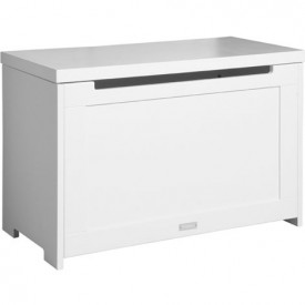 Toy Chest Mix & Match - White