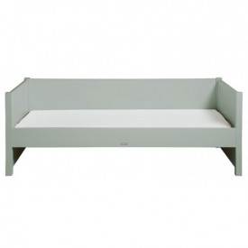 Bench Bed Stan 90 x 200 cm Mix & Match - Pure Grey