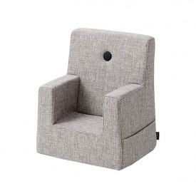 Kids Chair - Multi Grey / Grey