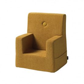 Kids Chair - Mustard / Mustard