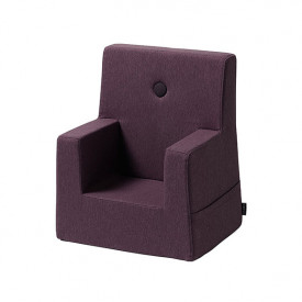 Kids Chair - Plum / Plum