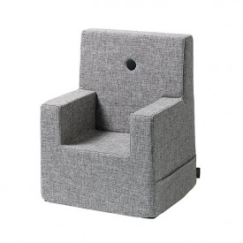 Kids Chair XL - Multi Grey / Grey