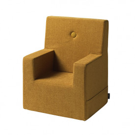 Kids Chair XL - Mustard / Mustard