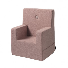 Kids Chair XL - Soft Rose / Rose