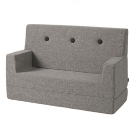 Kids Sofa - Multi Grey / Grey