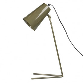 Table Lamp Erin - Green