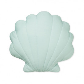 Sea Shell Cushion - Breeze