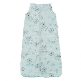 Sleeping Bag 0-6 Months - Dandelion Petrol