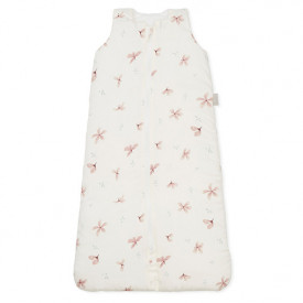 Sleeping Bag 0-6 Months - Windflower Cream