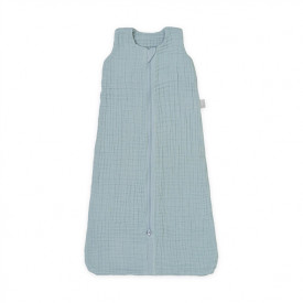 Muslin Sleeping Bag - Petroleum