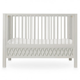 Harlequin Baby bed - Light Sand