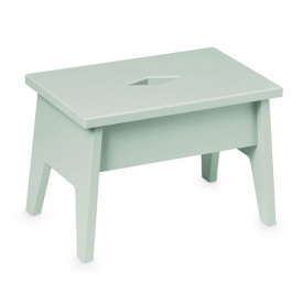 Harlequin Step Stool - Dusty Green