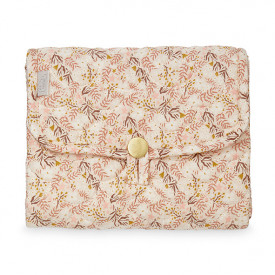 Travel Changing Mat - Quilted - Aurora