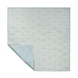 Baby Quilt - Mint