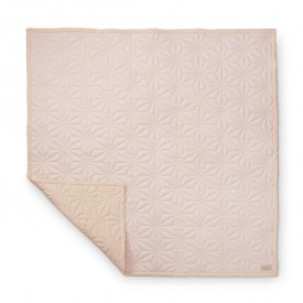 Baby Quilt - Pink